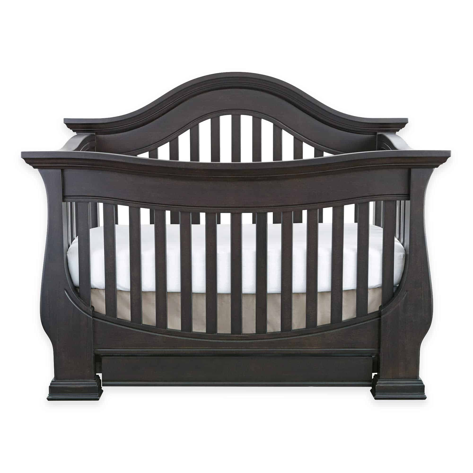 Crib brand review: Baby Appleseed / Karla Dubois / Nursery Smart / Eco-Chic Baby