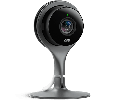 Nest Cam Video Baby Monitor Review: Nest