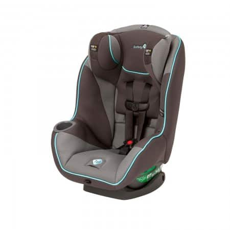 Convertible Car Seat Review Safety 1st Advance SE 65 Air