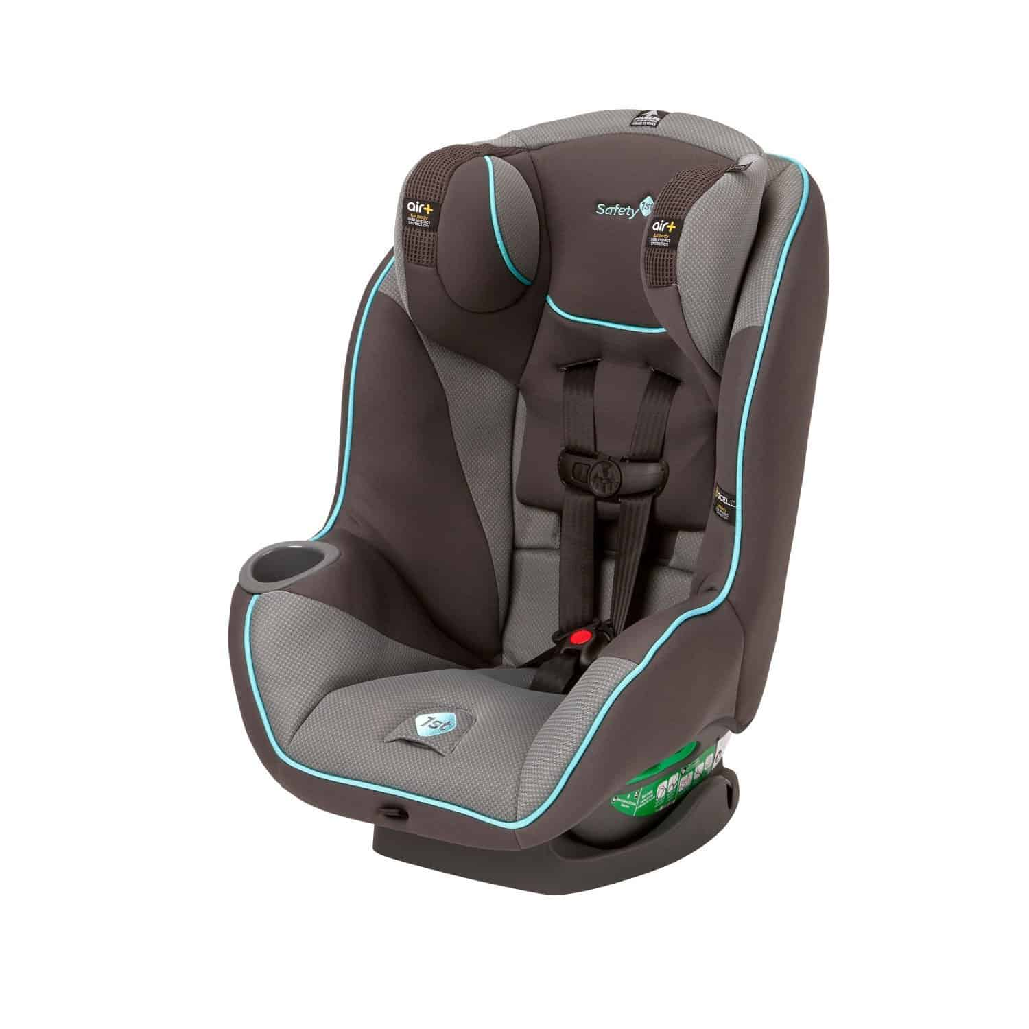 Convertible Car Seat Review Safety 1st Advance Se 65 Air Baby