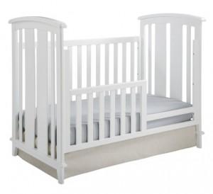 Kolcraft Elan 3-in-1 crib