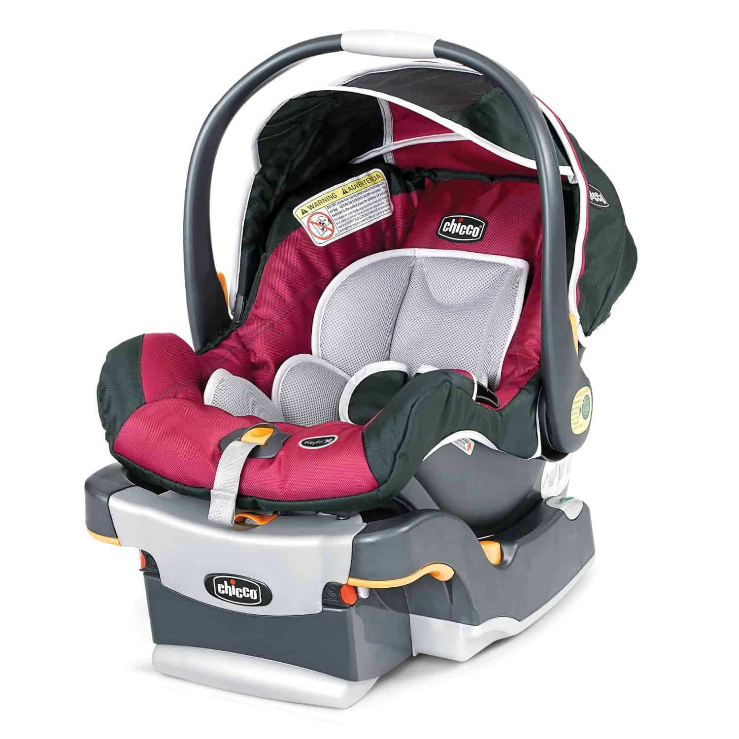 Infant Car Seat shopping? We've got your