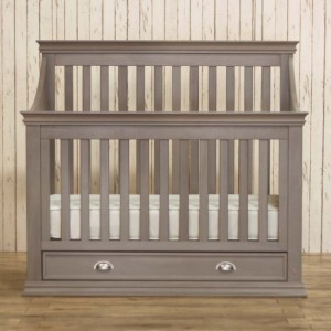 Franklin-Ben-Mason-4-in-1-Crib-in-gray