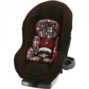 Convertible Car Seat Review Graco Ready Ride