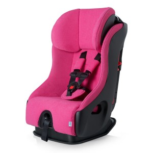 Convertible Car Seat Review: Clek Fllo