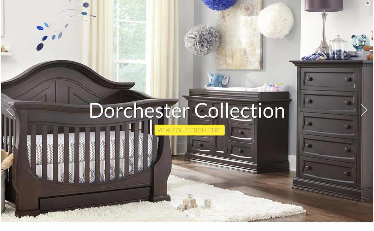 First Look Baby Appleseed Launches Eco Chic Baby As Babies R Us
