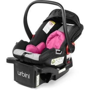 Infant Car Seat Review Urbini Petal Baby Bargains