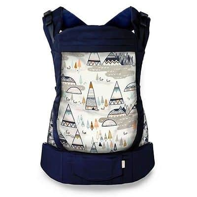 Beco carrier Woodland Trail