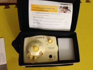 Medela 57038 being phased out