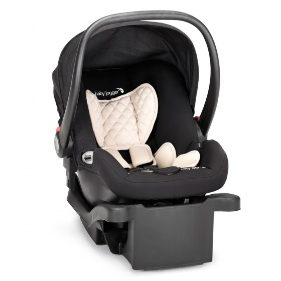 Baby Jogger City Select Graco Snugride Car Seat Adapter