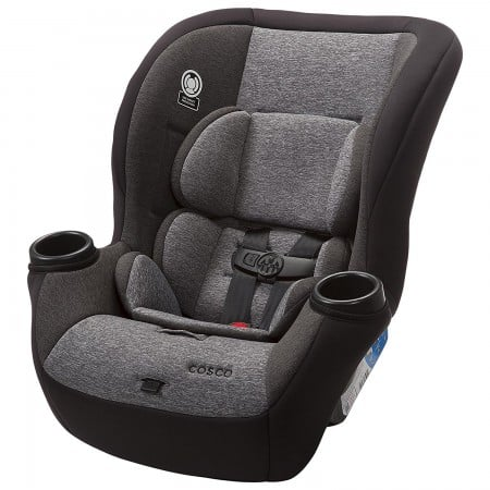 Convertible Car Seat review: Cosco Comfy Convertible