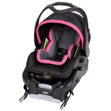 Baby Trend Secure Snap Gear 32 infant car seat review