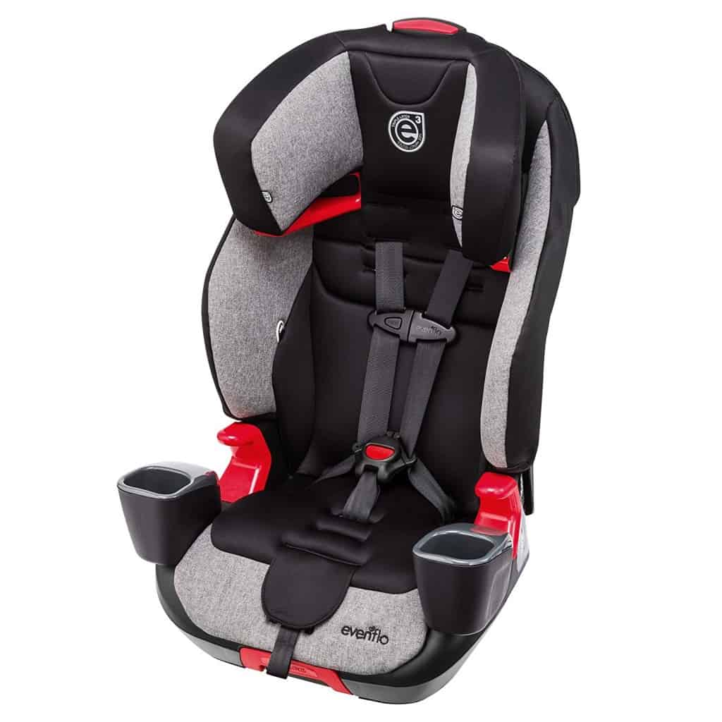 Evenflo Transitions Booster Seat