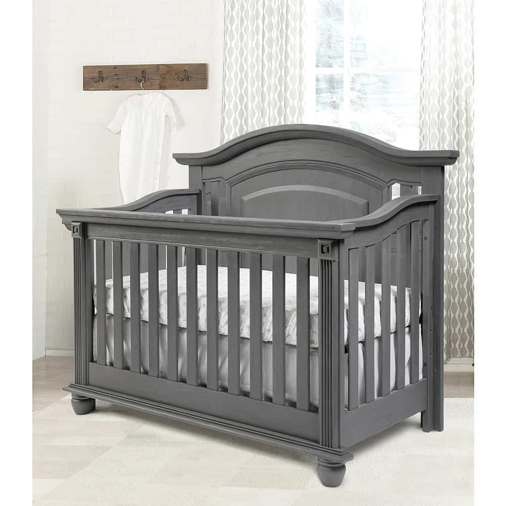 Crib brand review: Oxford Baby