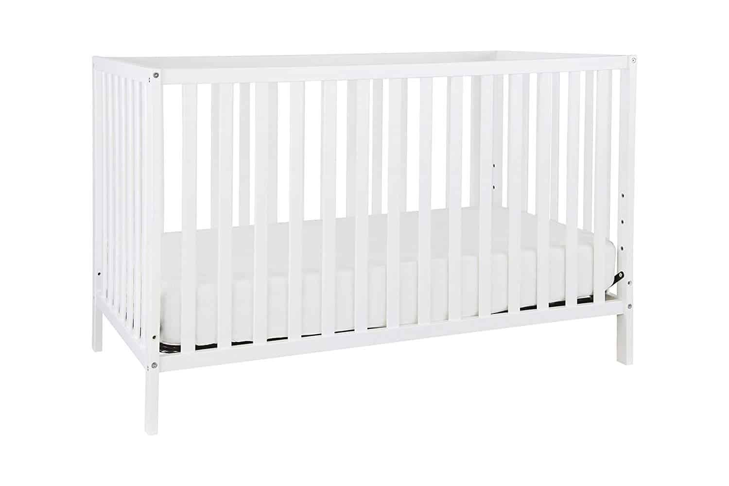 Union 3-in-1 crib