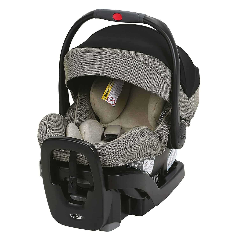 Graco SnugRide SnugLock Extend2Fit 35 Infant Car Seat The Best Infant Car Seat