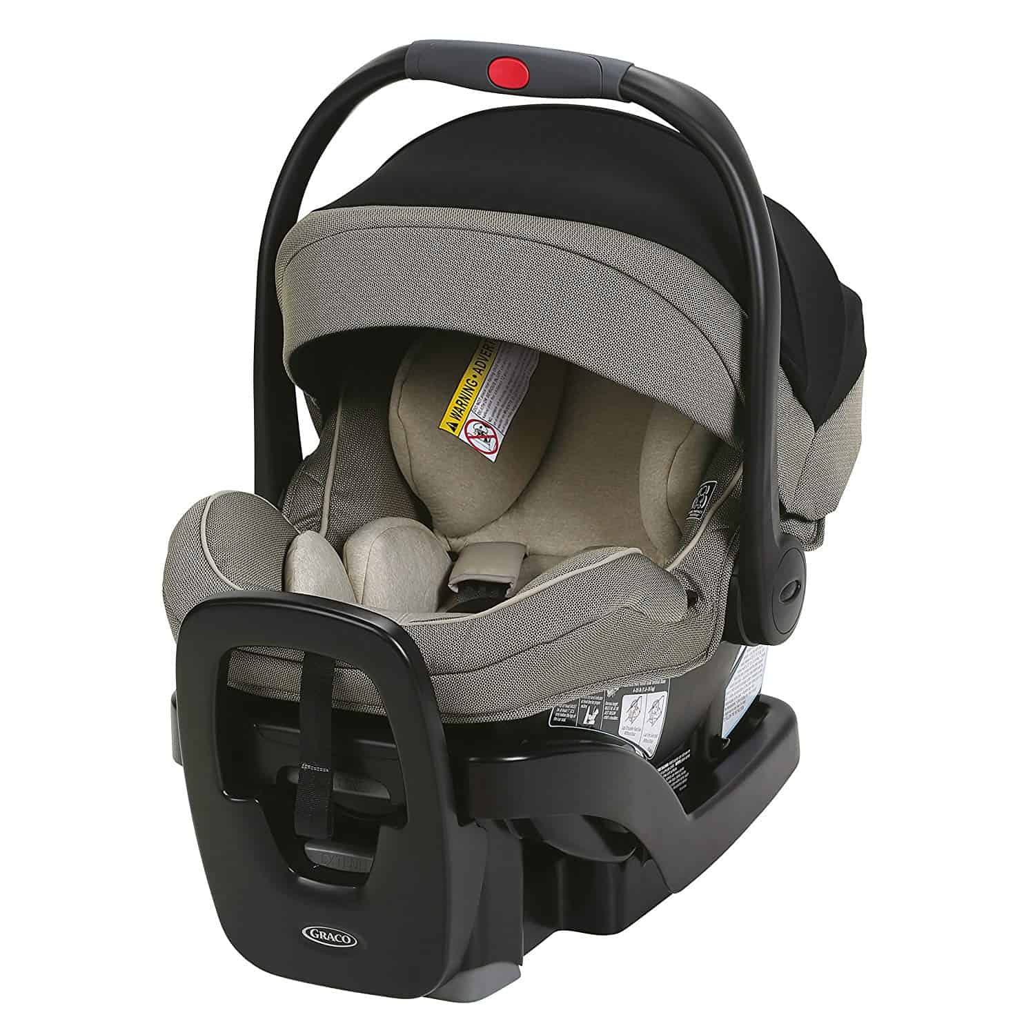The Best Infant Car Seat [y]