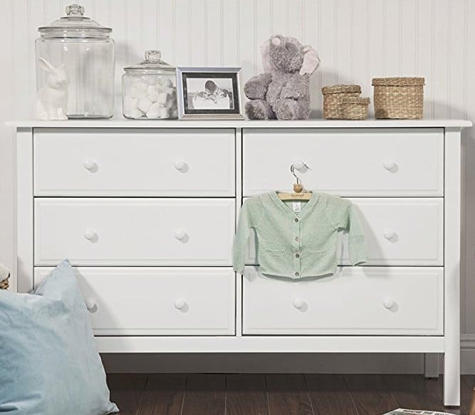 The Best Nursery Dresser 2019