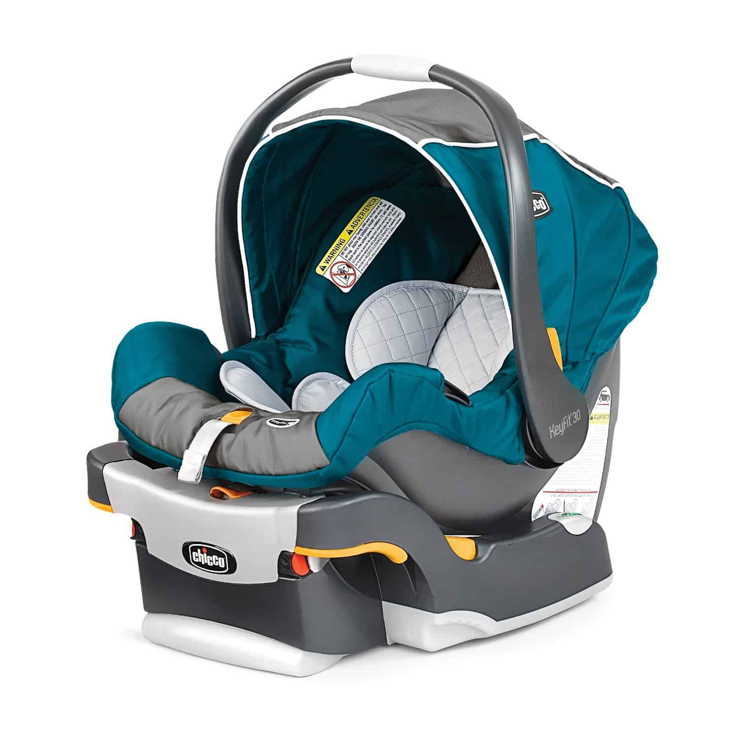 The Best Infant Car Seat 2019