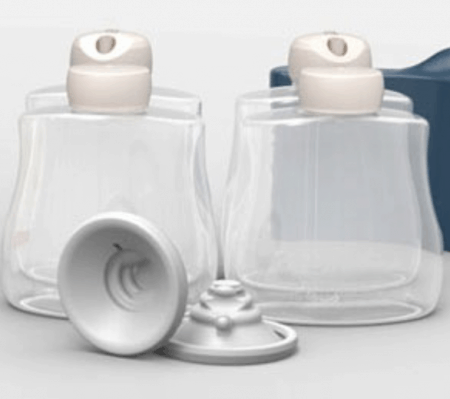 Babyation breast pump 3
