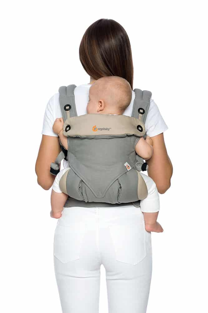 ERGO Baby 360 all position carrier 4