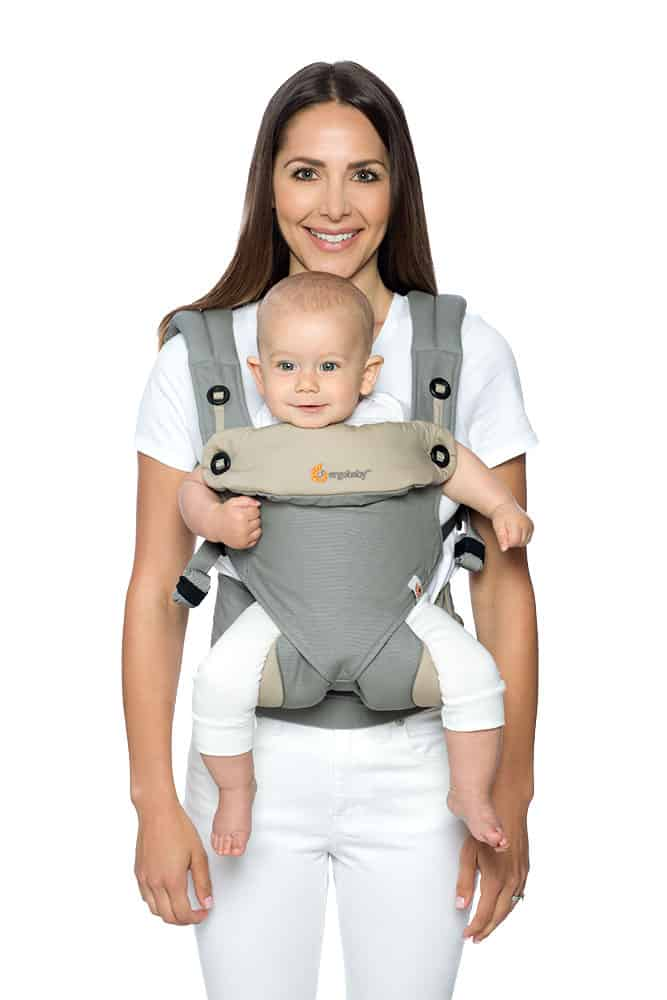 ERGO baby 360 all position carrier 2