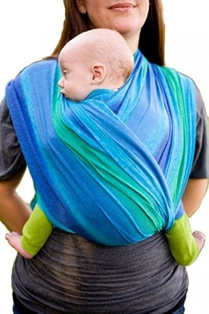 Wrapsody Breeze Baby Wrap