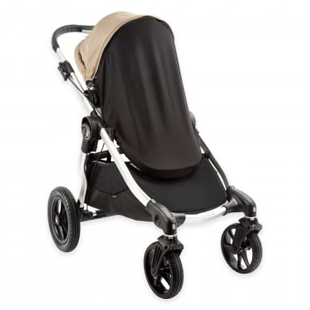 Baby Jogger® City Select UV/Bug Canopy Best All-Terrain Stroller