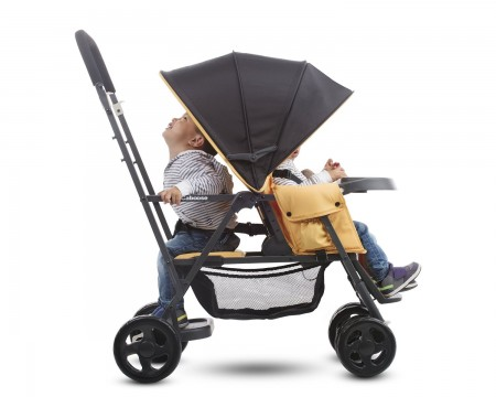 joovy2 best double stroller