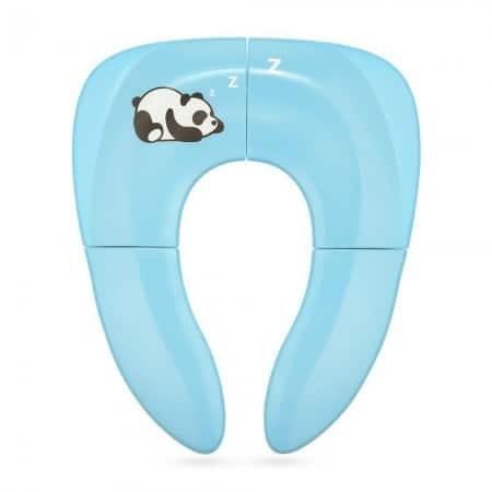 Jerrybox Foldable Travel Potty Seat best potty seat