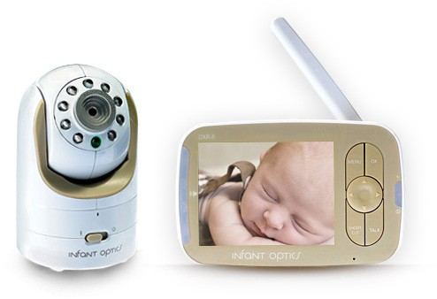 eaa5b0990cd4 The Best Video Baby Monitor  y