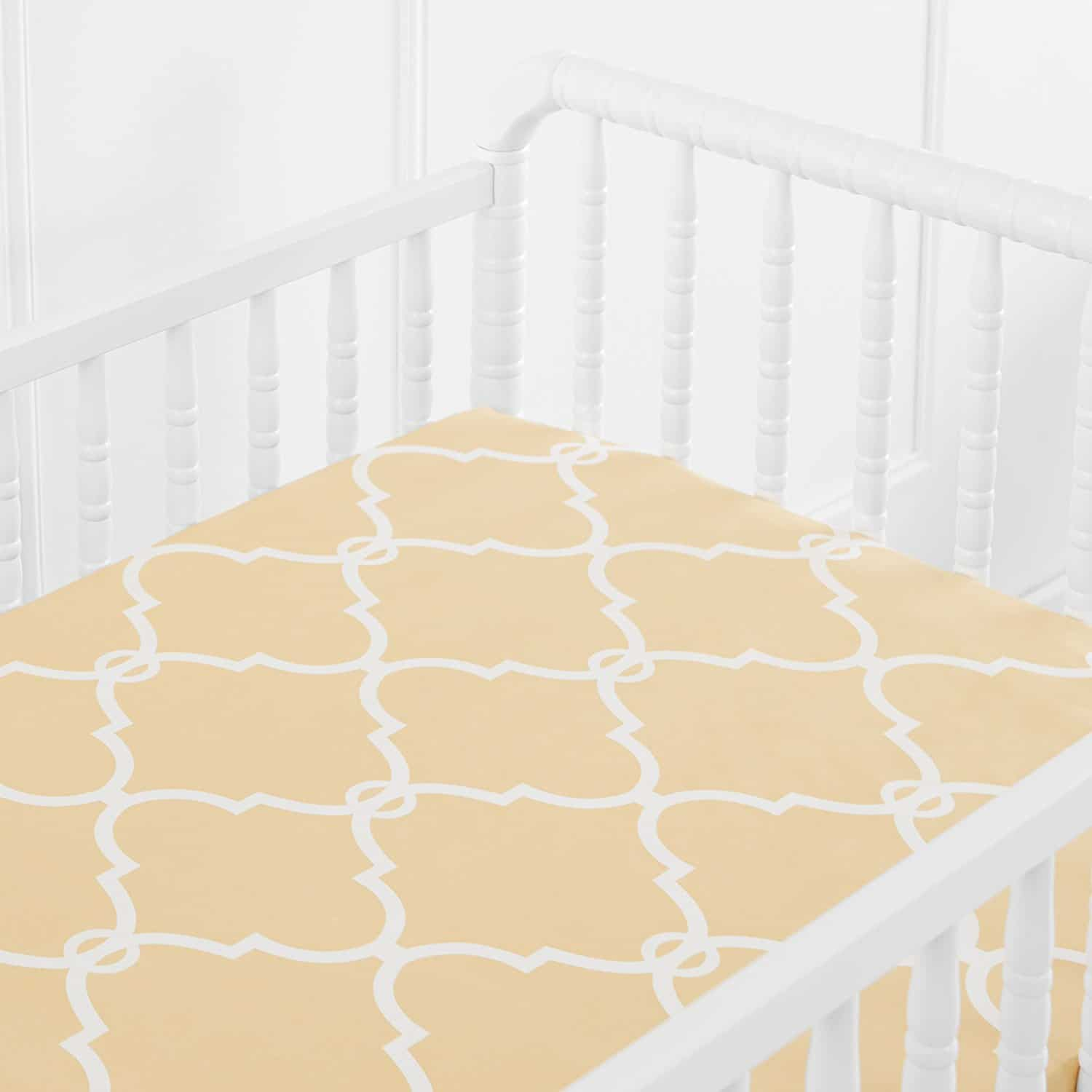 The Best Crib Bedding 2020
