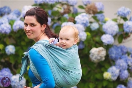 The Best Wrap Carrier Y Baby Bargains