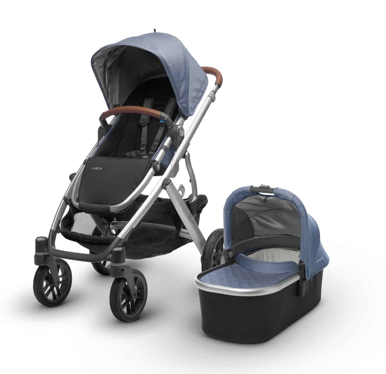 UPPAbaby Vista 2019 in Henry