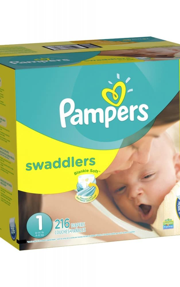 The Best Diapers & Wipes 2021