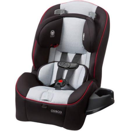 Convertible Car Seat review: Cosco Easy Elite | Baby Bargains