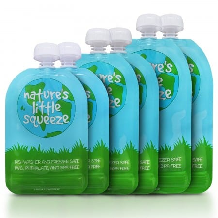 Nature S Little Squeeze Review