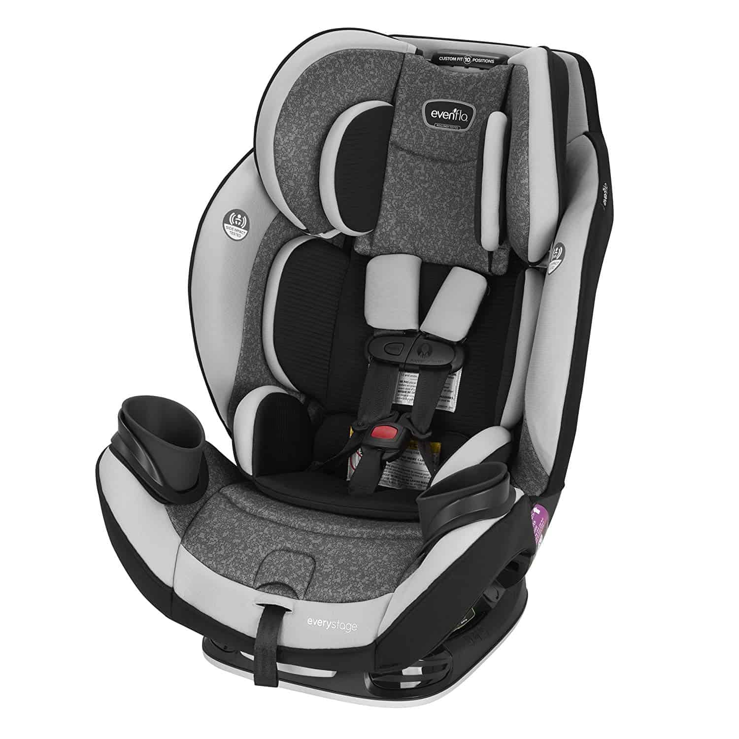 Also Great Best All-In-One Car Seat