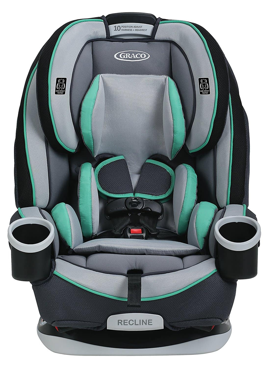 Safest And Most Affordable Car Seats