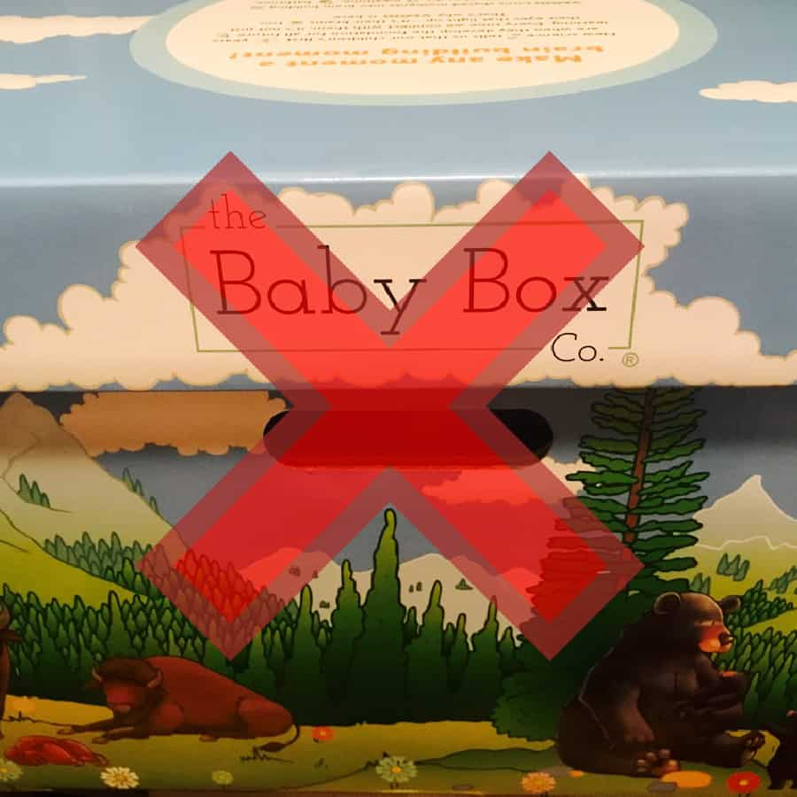 AAP: States should not give away baby boxes without safety evidence