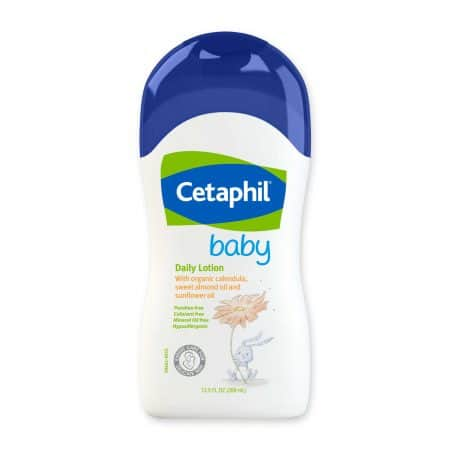 Cetaphil Baby Lotion Best Baby Shampoo, Lotion, Soap