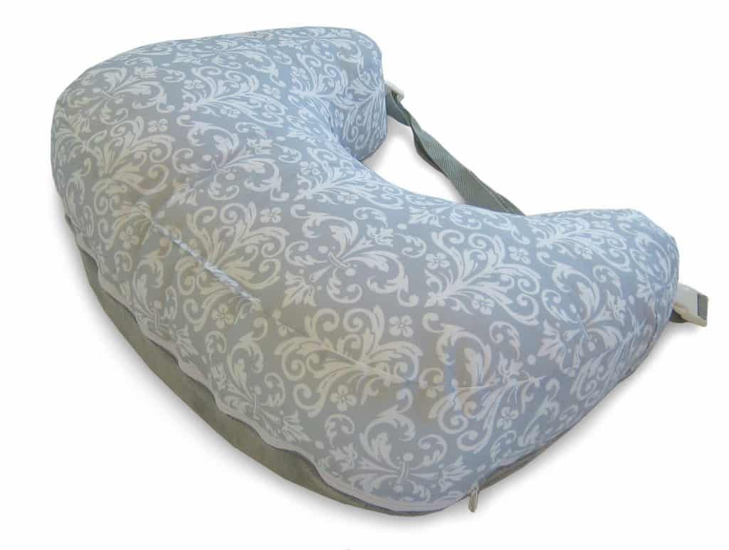 Boppy Best Latch nursing pillow