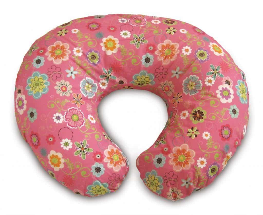 Boppy Vlassic Nursing PIllow and Positioner