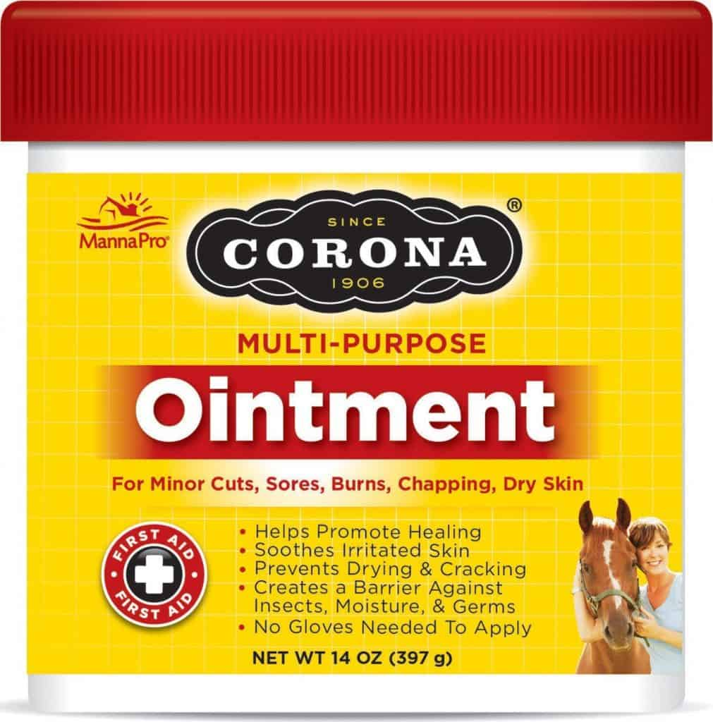 Corona Multi-purpose Ointment Best Nursing Pillows, Bras and more