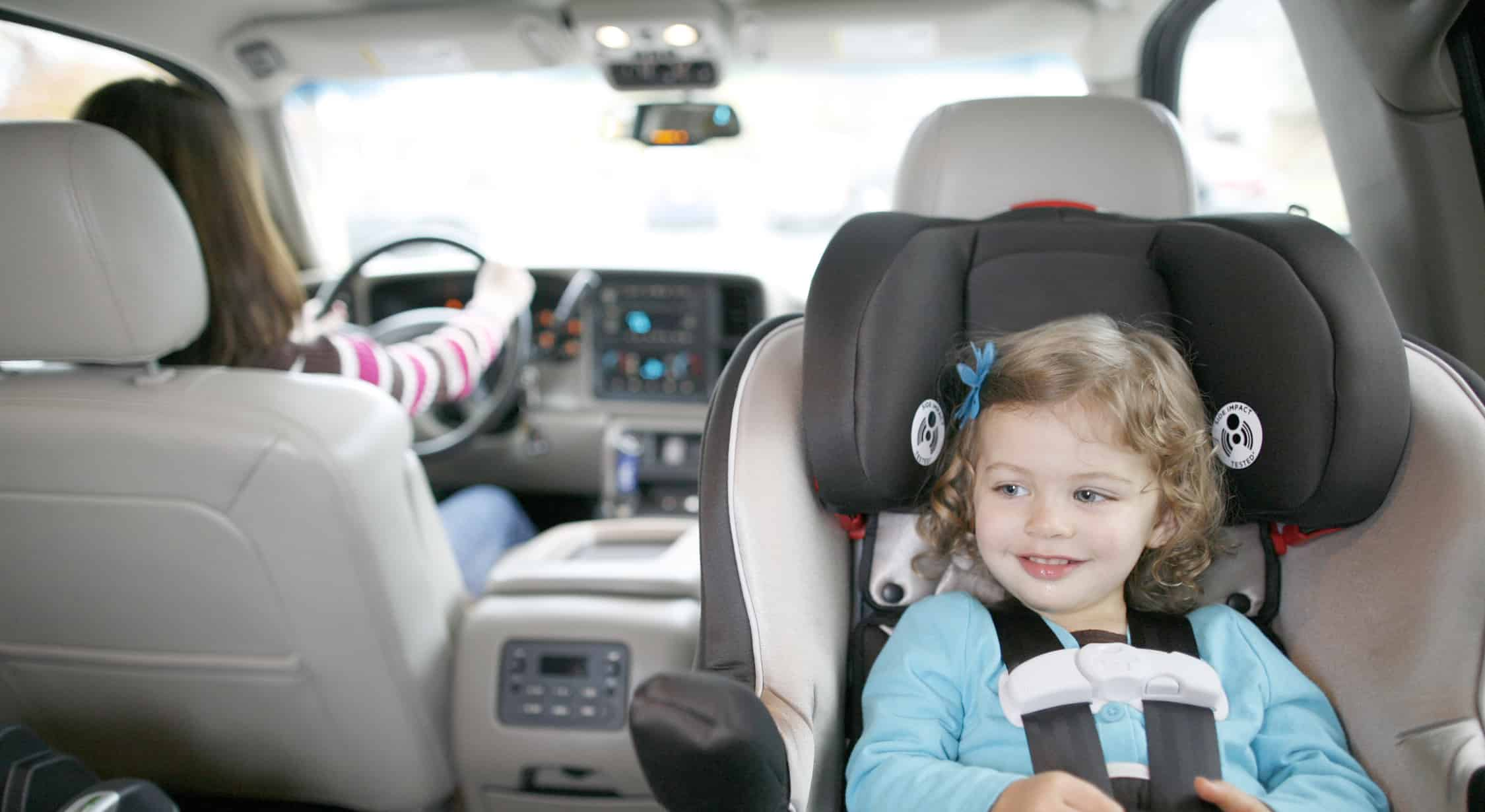 "Bombshell: Researchers admit ""5X safer"" claim for rear-facing car seats is false"