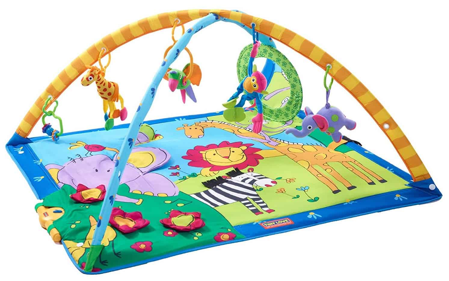 The Best Tummy Time Mats Y Baby Bargains
