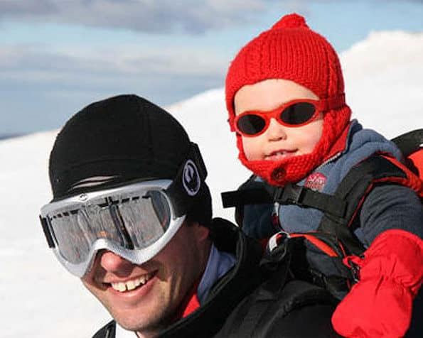 The Best Baby and Toddler Sunglasses 2021