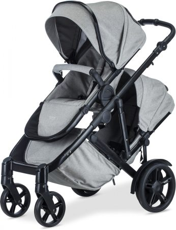 Britax B-Ready 2018 G3 vs G2 What's new? What's Changed?
