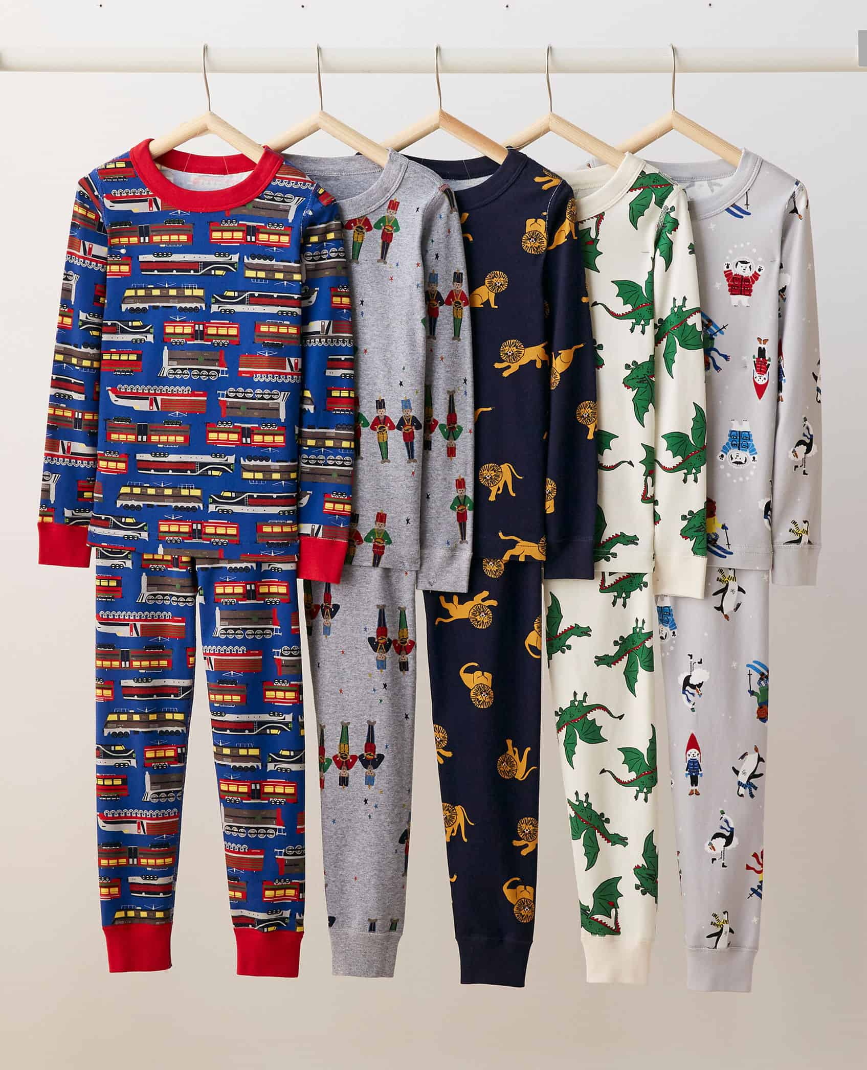 The Best Toddler Pajamas Also Great Splurge