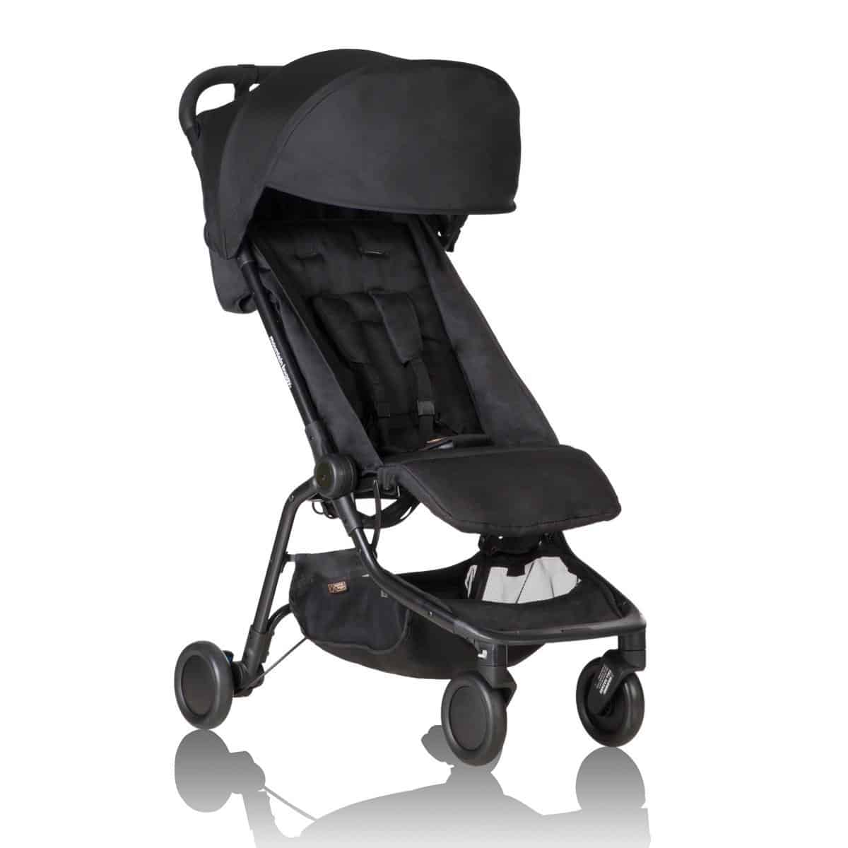 The Best Travel Stroller 2020
